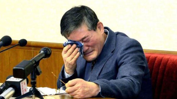 北朝鮮の「人質外交」...拘束されたキム・ハクソンさんは、平壌科学技術大学に勤務していたとされる, 北朝鮮、米国人男性を拘束 4人目