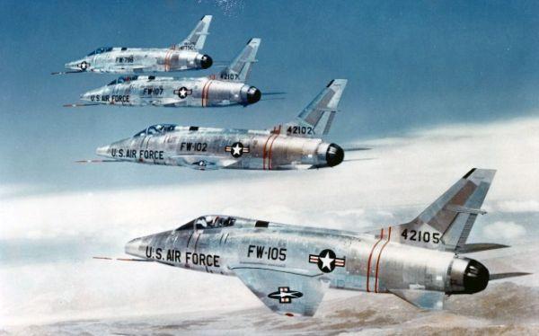 大規模な航空戦力を朝鮮半島周辺へ展開した