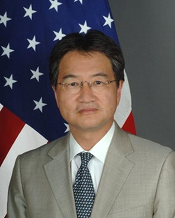 ジョセフ・ユン代表