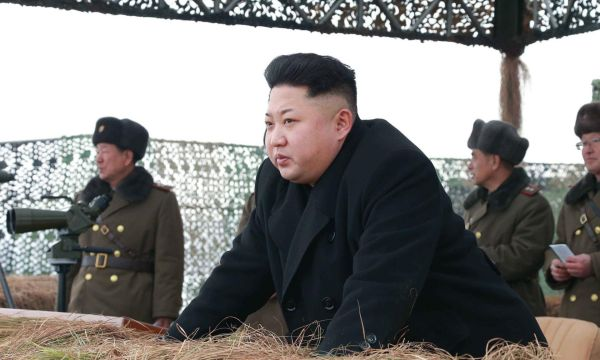 THAADの配備遅れは、北朝鮮を利するだけでしかない