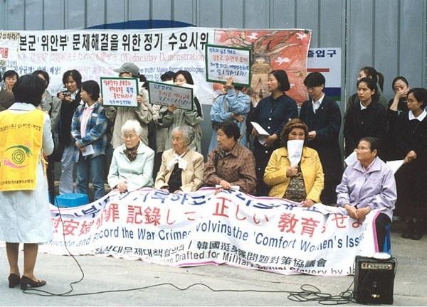 康氏が就任した場合、慰安婦問題を蒸し返してくる可能性が高い。日本はどう対峙(たいじ)すべきか。