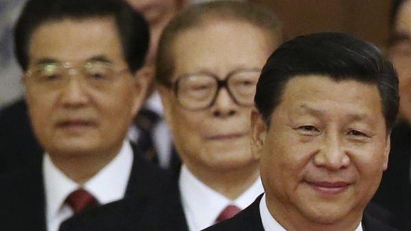 中国当局は「共産党の習慣にのっとった....」