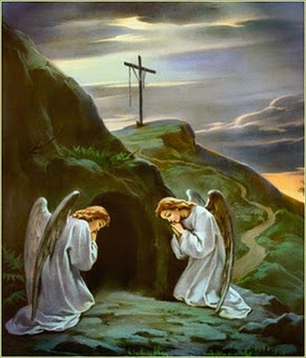 暁波氏の墓を作れば.....イエスの墓...