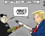 核・ミサイル開発