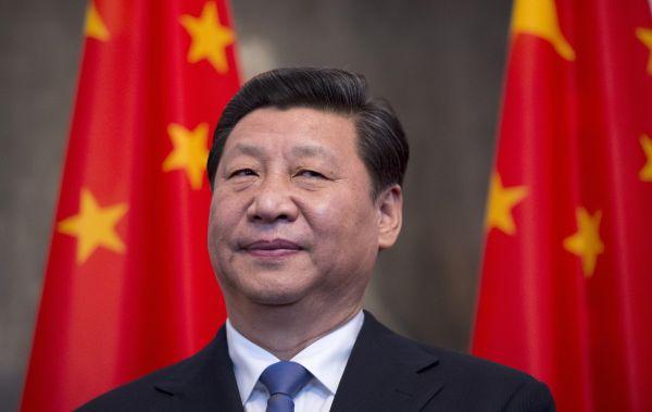 何もしないの共産中国 :『みんな, 落ち着いて ! 落ち着いて ! 対話の再開が必要だ !!!』