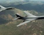 B-1  戦略爆撃機 !