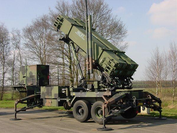 次回日本列島上空を飛び越えると....PAC3反ミサイルミサイルでそれらを歓迎する !