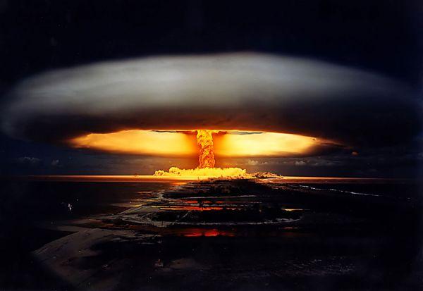 トランプ大統領の「名言」 : 『もう限界だ ! 北を完全に破壊 ! 』
