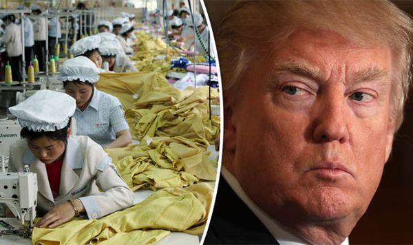 北朝鮮製の繊維製品の輸入を禁じ....全会一致で採択した ! 最高 !!!