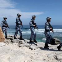 安倍総理 :『日本の本当の脅威は、北朝鮮より中国だ ! 』