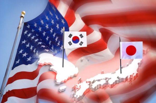 じゃ, これから....「韓国を除外し, 日米豪で安保協力を」