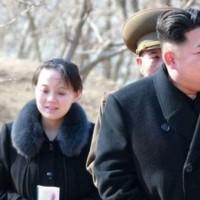 偉大なる指導者が死んだあと, 栄養失調, アホみたい北朝鮮の新女王も登場
