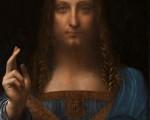 レオナルド・ダ・ヴィンチの『イエス・キリスト』の肖像画