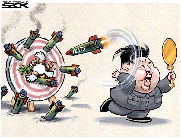 「小さなロケットマン」