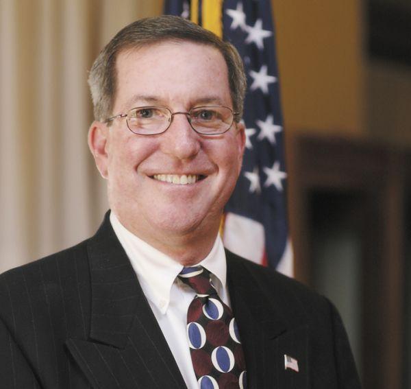 米ジョージア州議会議員.....トム・テイラー