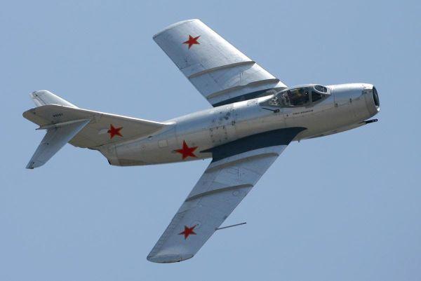 北朝鮮が60年代の航空機を用いて日本を攻撃することは......あり得ない !