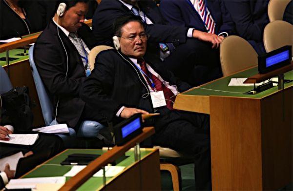北朝鮮の慈成男