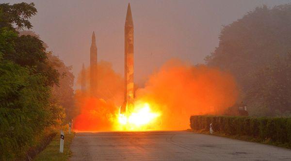 北朝鮮の「三本の矢」