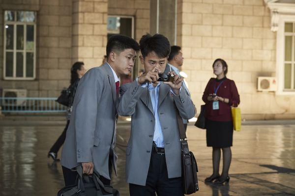北朝鮮のエリート層