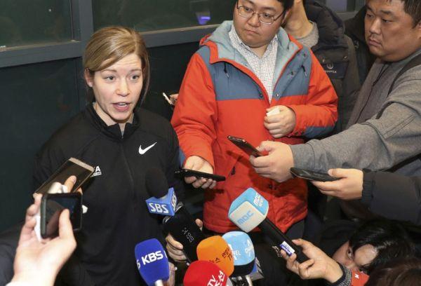 韓国のセラ・マリー監督 : 『なんだと ! 実に面白い ! うちのの全チームメンバーは30人未満よ...イヒヒヒ !』