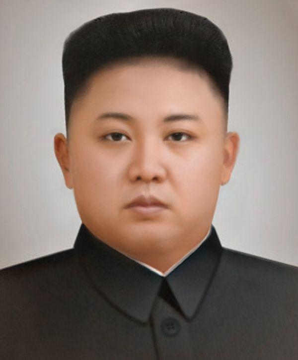 「偉大なる指導者」.....一月八日1982年- 一月八日 2018年戌年, 死亡年齢 = 36歳....黙祷 !