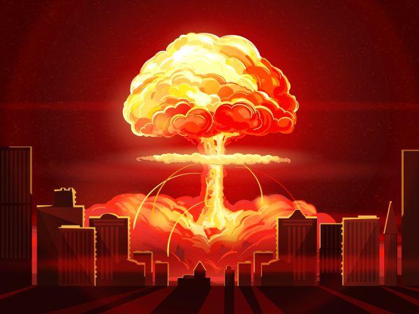 先制攻撃...トランプ大統領 :『われわれに残された道はない ! 北朝鮮へ....これしかありません』