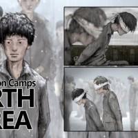 ならず者国北朝鮮の「抑圧的政権」