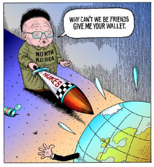 核開発が継続されていた....