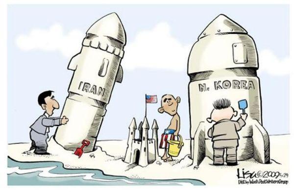 核問題で何度も裏切り続けてきた