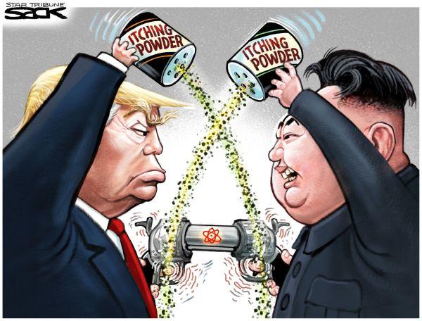 アメリカとの対話...