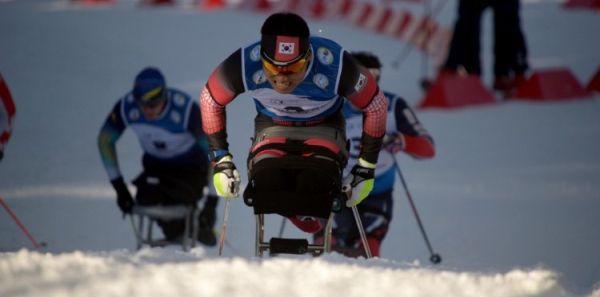 パラリンピック.....3月9日から3月18日まで