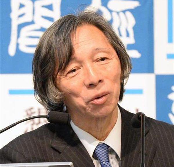武藤正敏元駐韓大使