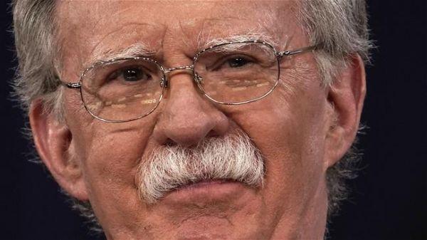 ジョン・ボルトン :『 残された唯一の外交手段は, 北朝鮮の政権を終わらせることだ ! 』 トランプ政権内で軍事力行使を辞さない対北強硬派の大統領補佐官ジョン・ボルトン