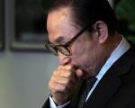李明博, 韓国4人目の大統領経験者の逮捕, Oops !