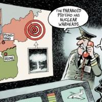 御目出度う!数ヶ月以内に,「偉大なる指導者」の大陸間弾道ミサイルも完成, 大成功になる !