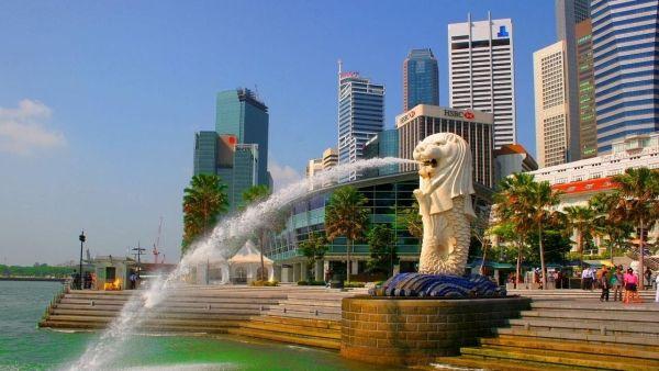 我々シンガポールの市民として心の声 :『北朝鮮からの大量殺人犯, ここに来ないで!!! あなたは歓迎されません !!!』