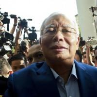 ナジブ泥棒の事情聴取, 家族とマレーシアの恥