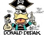 海賊のナジブ氏