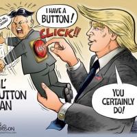 ついにも....トランプ大統領 :『 You're FIRED ! 』