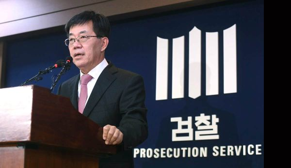 『30年 ! 30年 ! 30年 ! 』.....韓国の検察は彼女に懲役30年を求刑