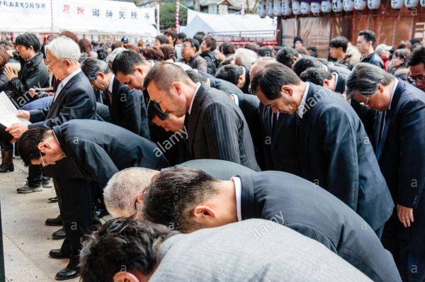 日本の義務は.....『反省と謝罪 ! 反省と謝罪 ! 反省と謝罪 ! 』