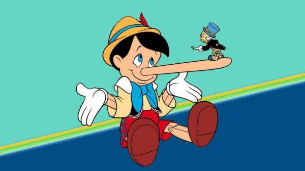 北朝鮮....うそつきは泥棒のはじまり