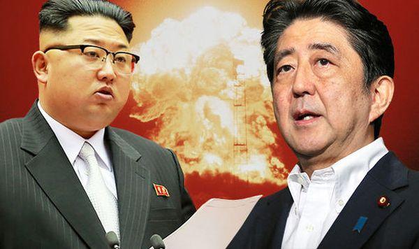 この時間無駄, 日本からの「賠償金」を要求するの「日朝首脳会談」 を持たないほうがいい !!!