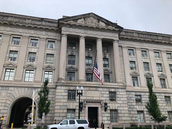 国議会議事堂