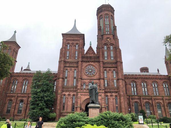 スミソニアン博物館